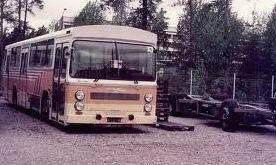 Säffle Volvo B90R