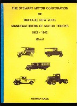 1912-42 The Stewart Motor Corporation of Buffalo, New York USA