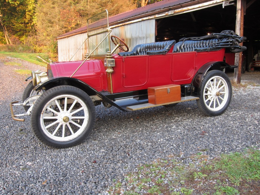 1912 EMF Model 30a