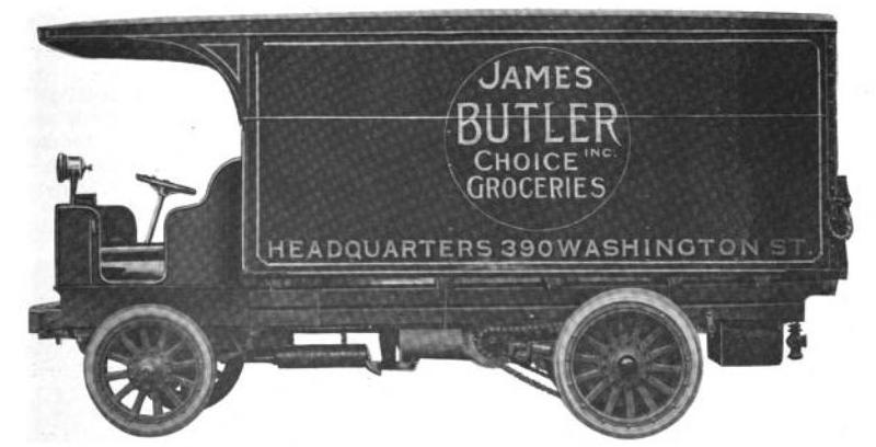 1912 Garford-truck