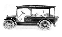 1916 stewart B4x7