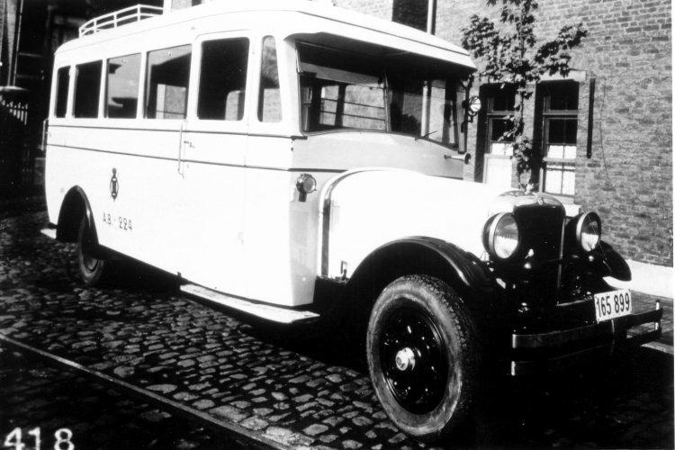 1921 Studebaker 2
