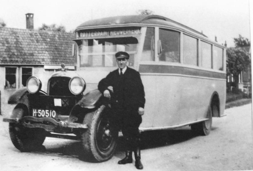 1921 Studebaker Nwk