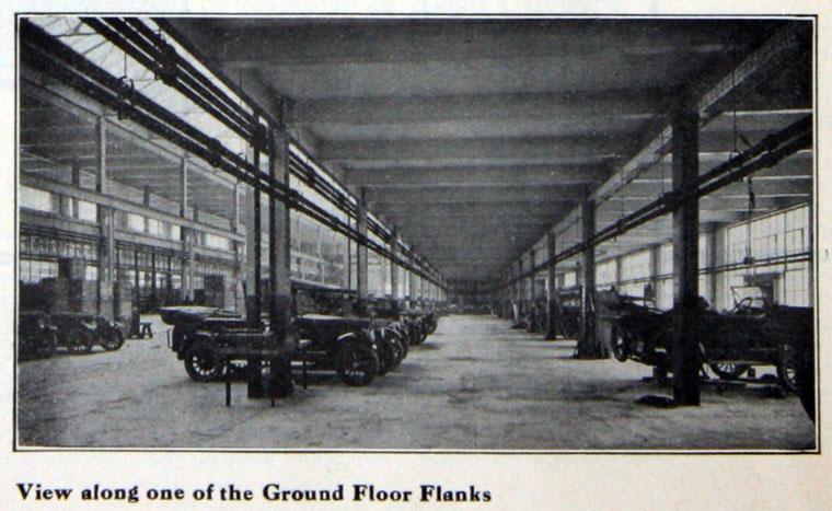 1922 Studebaker a