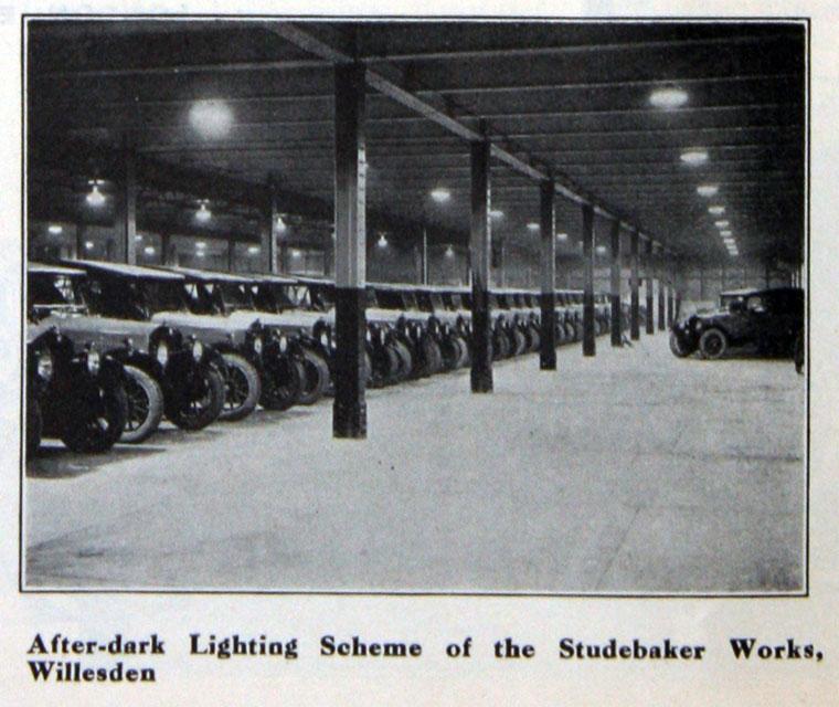 1922 Studebaker b