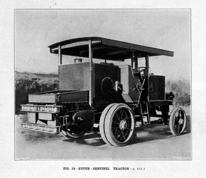 1923 SEntinel V136-p612