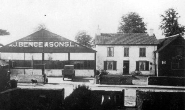 1924 J Bence and Sons