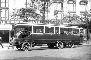 1924 Somua express - 1924