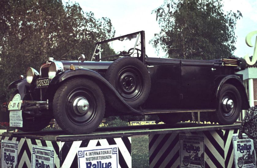 1924 SteyrXX