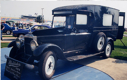 1924 studebaker ambulance 2