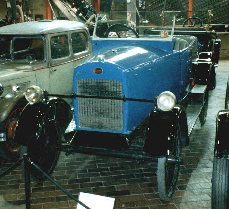 1924 Trojan b