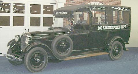 1925 Studebaker body5 9litre6cyl