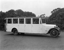 1925 Studebaker Bus a