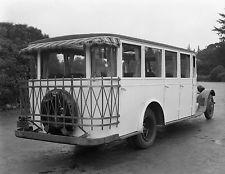 1925 Studebaker Bus