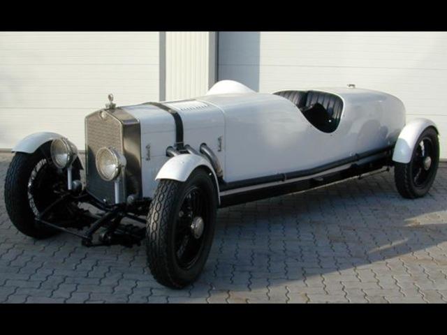 1926 Steyr Typ SS