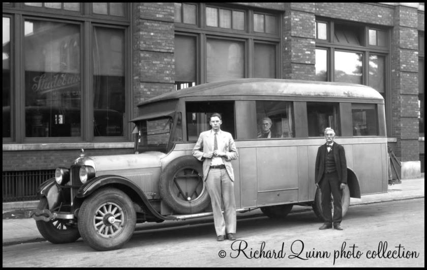 1926 studebaker camperbus ad mbldg forum