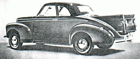 1928 Studebaker ah