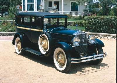 1928 Studebaker by 7