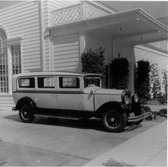 1928 studebaker superior