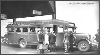 1929 Studebaker Coach