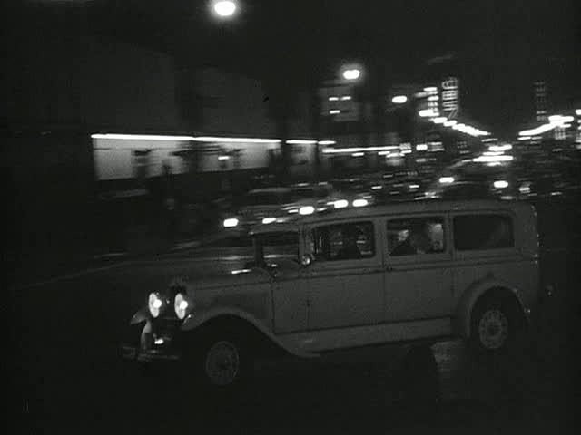 1929 Studebaker Commander Superior Samaritan [FD]