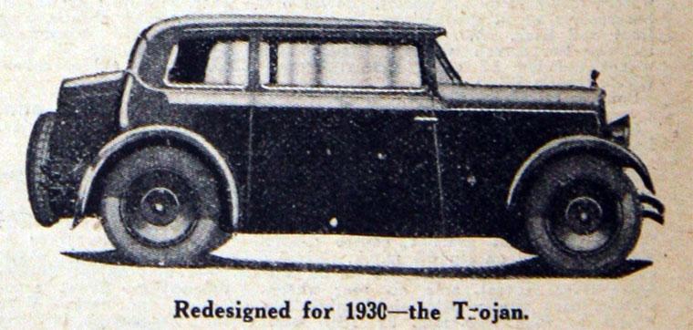 1929 Trojan a