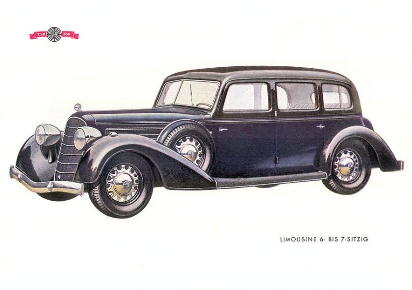 1931 Steyr 630 p23c