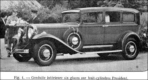 studebaker 1930