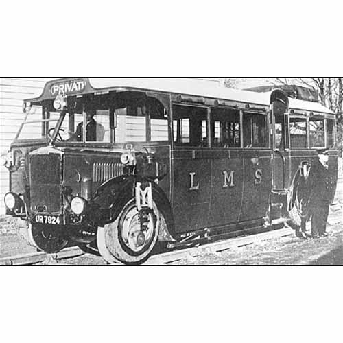 1932 Cravens 27-38 Ro-Railer-1932