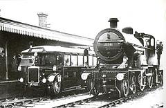1932 Karrier Cravens 860