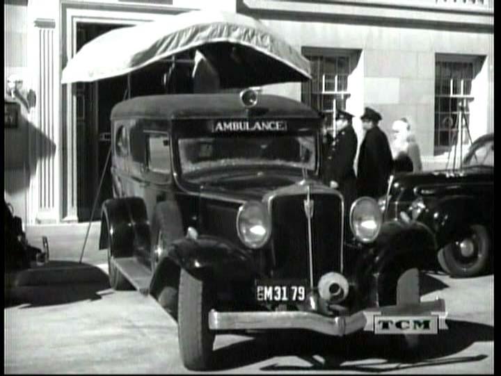1932 Studebaker President Amb