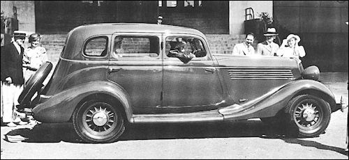 1934 studebaker CommanderCustomSedan-YearAhead