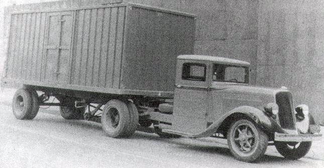 1934 studebaker ff80