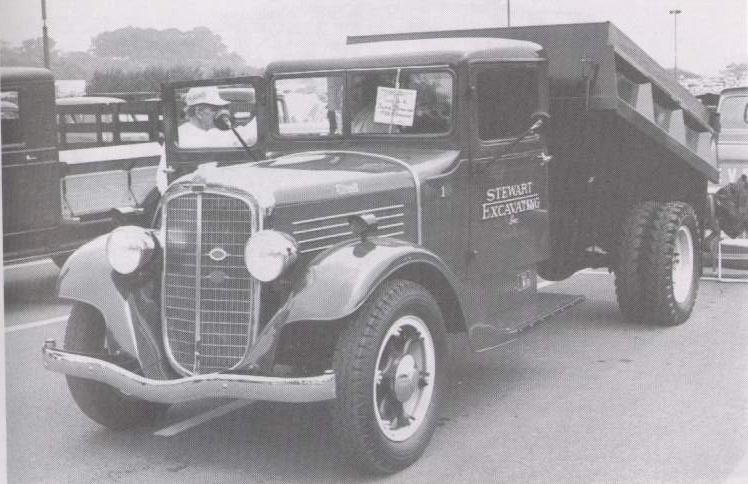 1935 stewart AmWT