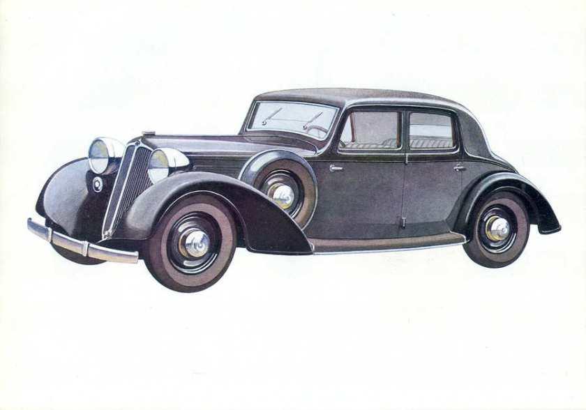 1935 Steyr 530 p23