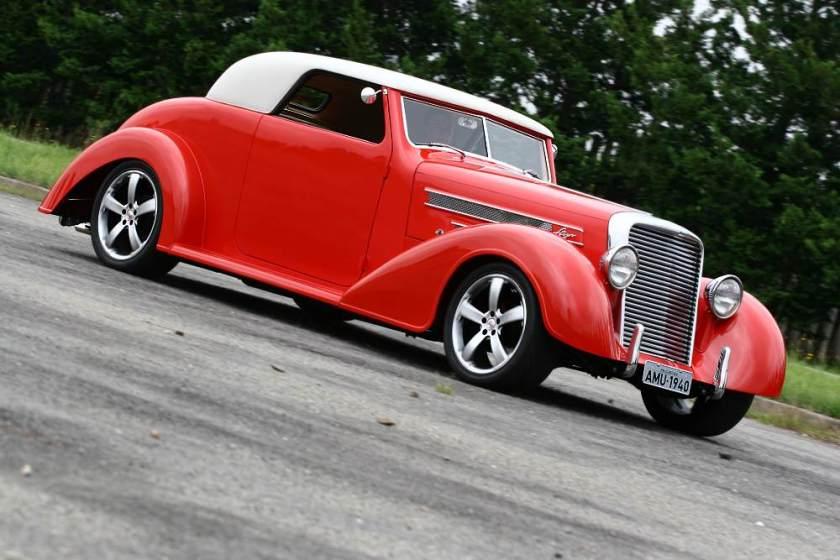1935 steyr 630 cstm1