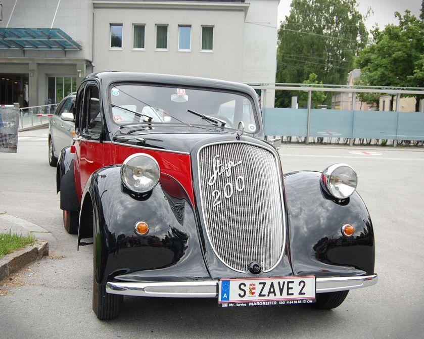 1935 Steyr_200