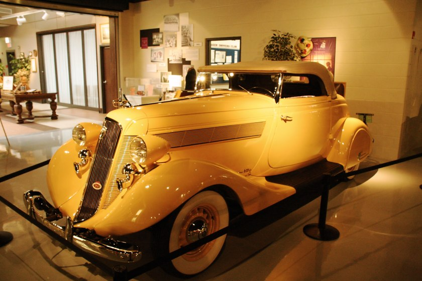 1935 Studebaker-commander