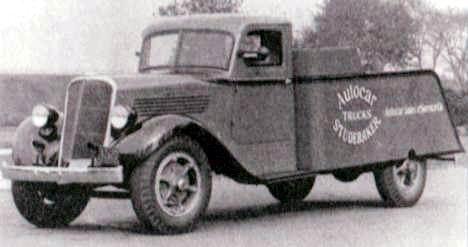 1935 studebaker ff1