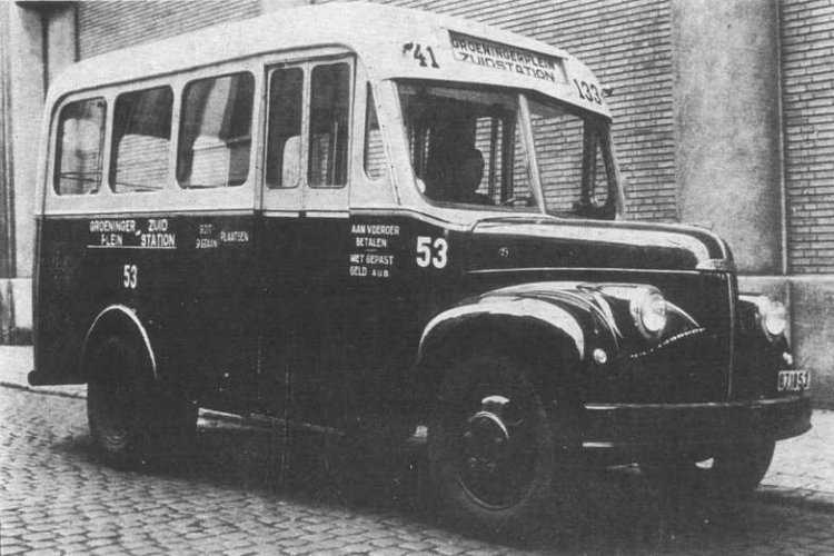 1935 Studebaker tao53