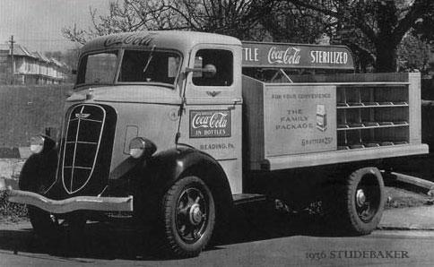 1936 coca-cola_truck_studebaker_1936