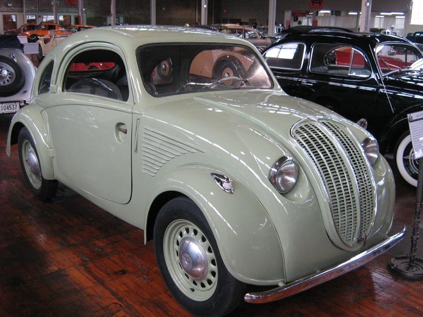 1936 Steyr 50 Baby