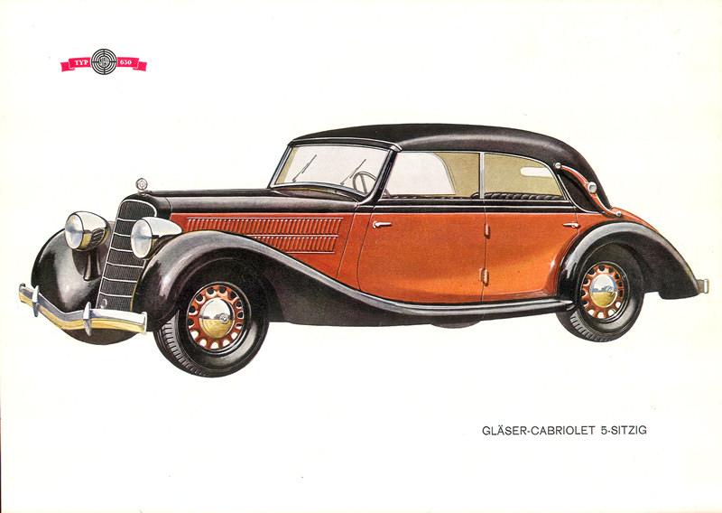 1936 Steyr 630 Gcp1c