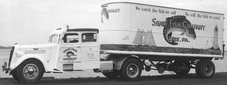 1936 studebaker 2w865 tractor