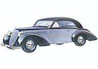 1937 steyr 220 cabrio 4 venster p133k