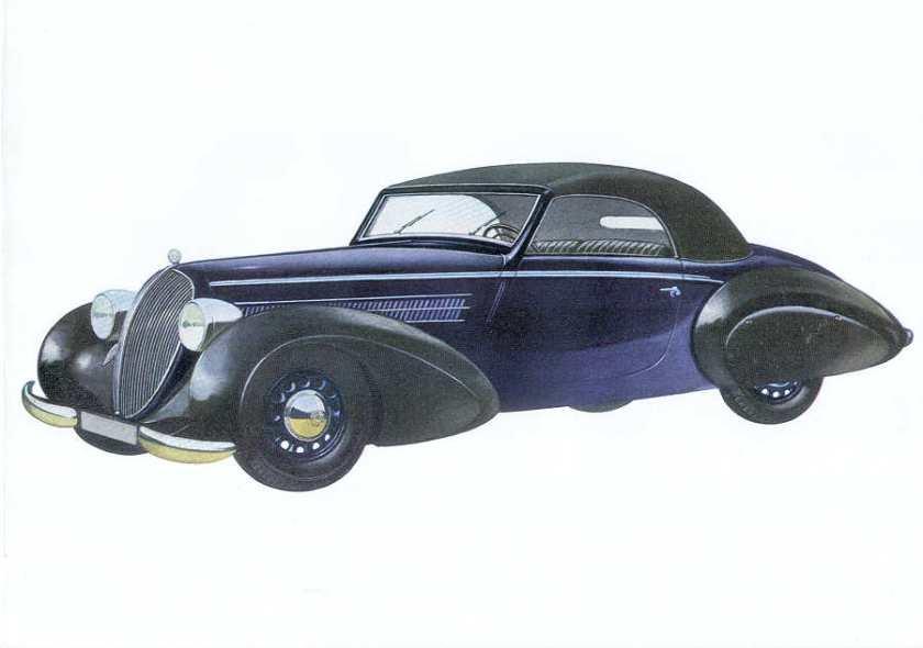 1937 steyr 220 p143