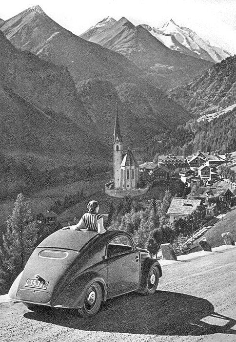 1937 steyr 50 pk14