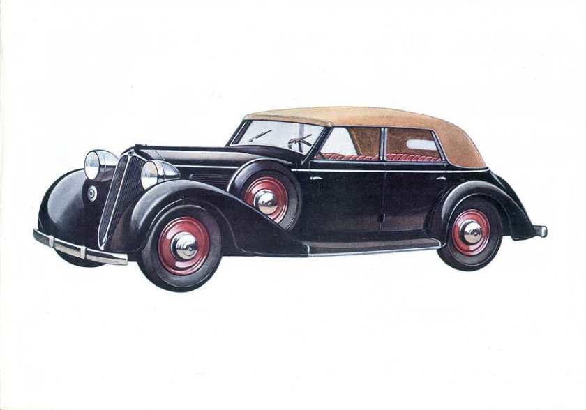 1937 Steyr 530 p33