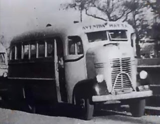 1937 Studebaker or GMC