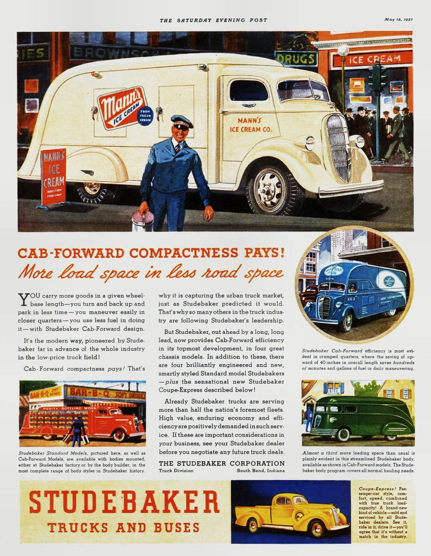 1937 Studebaker Truck Ad-01